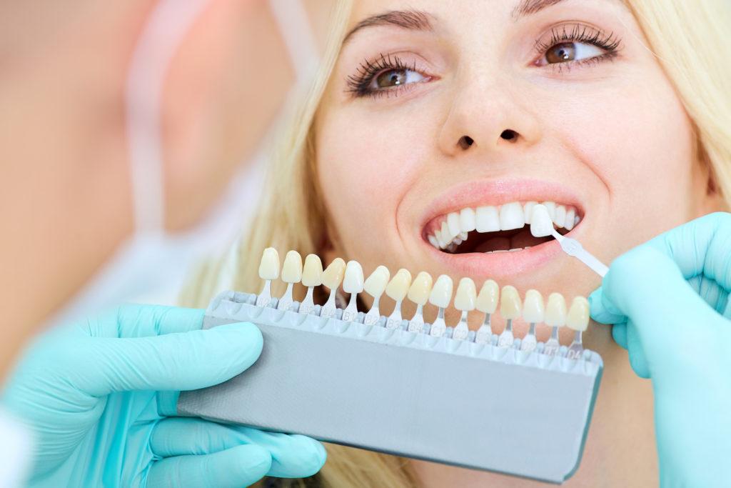 diş implant çeşitleri