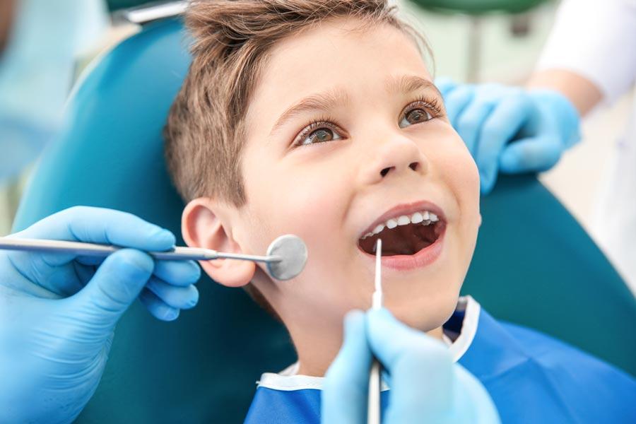 çocuk doktoru diş hekimi