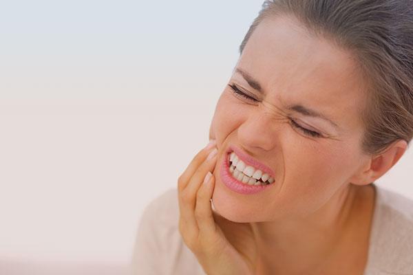 diş enfeksiyonu
