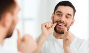 diş ipi nasil kullanılır