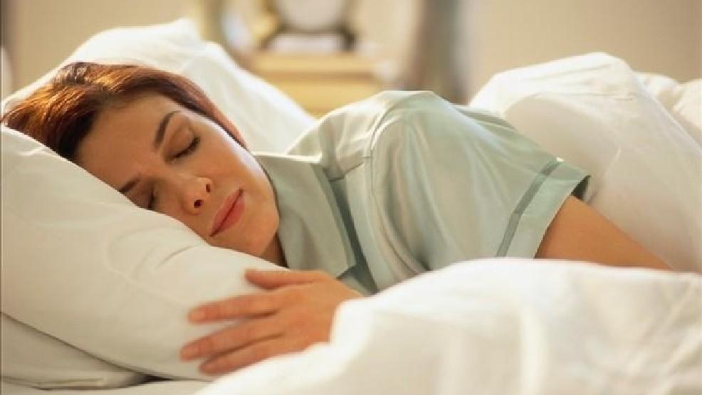 Uykuda Diş Gıcırdatma