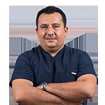 Prof. Dr. Tuğrul Sarı - Protez Uzmanı