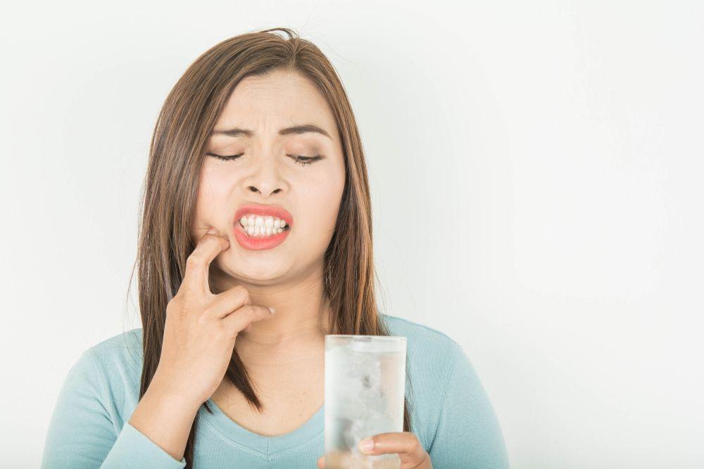 diş hassasiyeti neden olur
