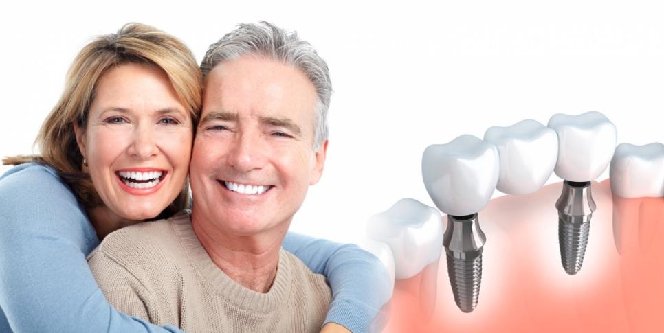 implant iyilesme sureci