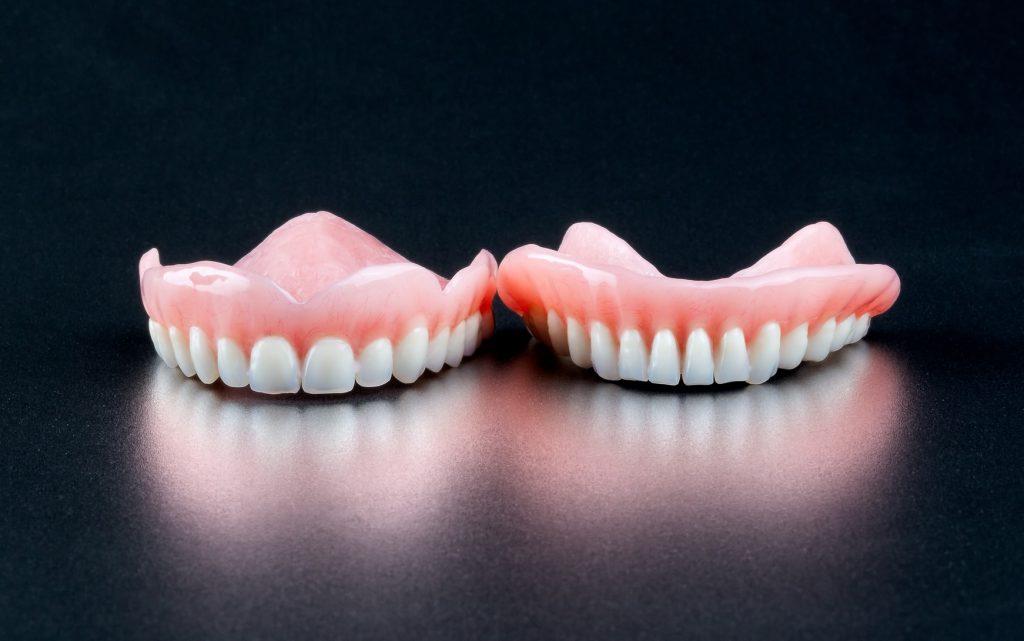 kalıcı protez diş