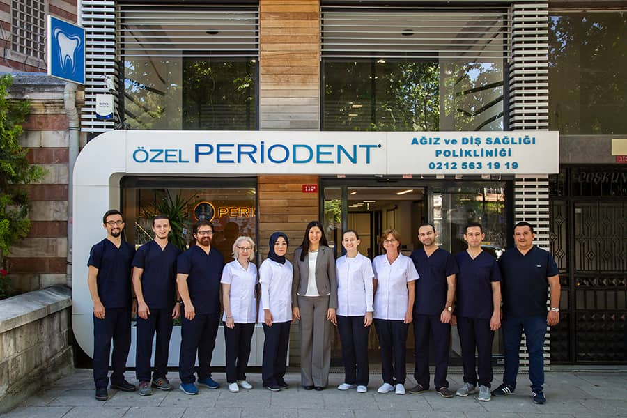dental tourism turkey